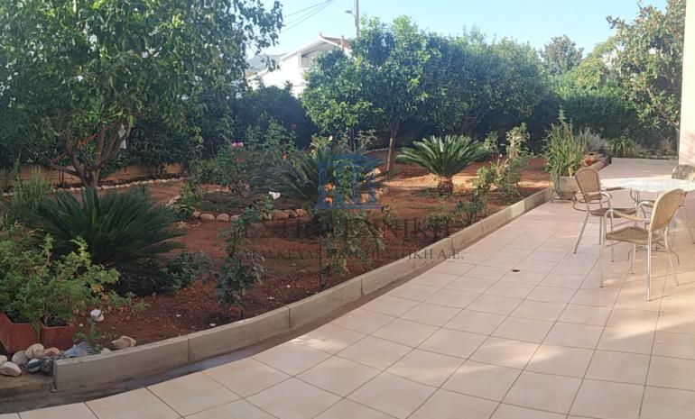 κήπος πανοραμική